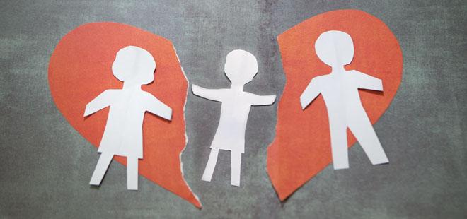 Γονείς και διαζύγιο με απλές ερωτήσεις